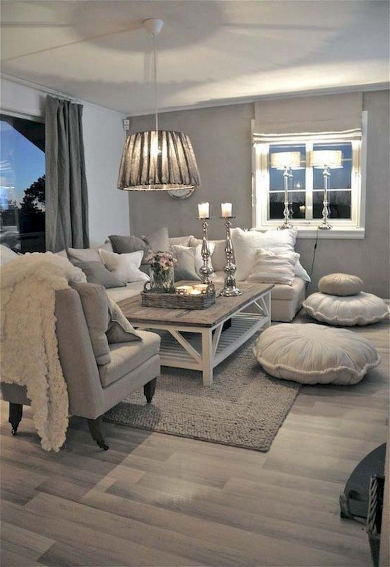 Comfortable Chic Living Room Awesome 34 fortable Chic Farmhouse Living Room Design Ideas Page 2 Of 36