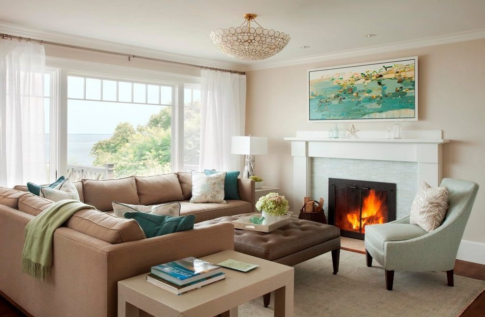 Comfortable Chic Living Room Awesome Most fortable Sectional Living Room Beach Style with Ethereal solid Color Coffee Table