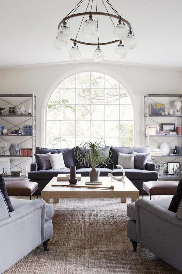 Comfortable Chic Living Room Best Of 17 Best Ideas About fortable Living Rooms On Pinterest