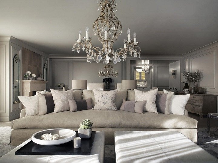 10 Chalet Chic Living Room Ideas For Ultimate Luxury And fortable Appeal Decoholic