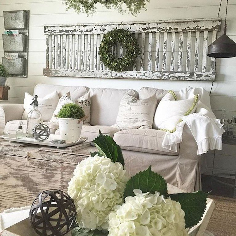 Comfortable Chic Living Room Unique 34 fortable Chic Farmhouse Living Room Design Ideas Page 4 Of 36