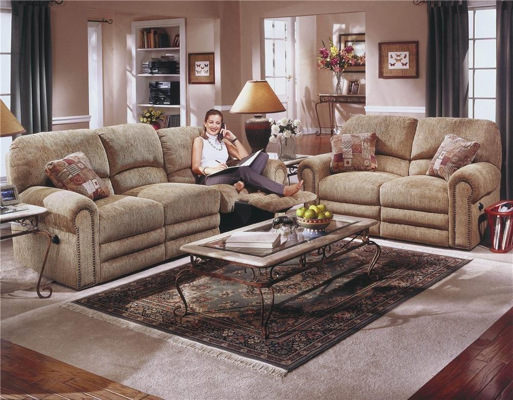 Comfortable Classic Living Room Elegant Classic sofas Furniture for Living Room
