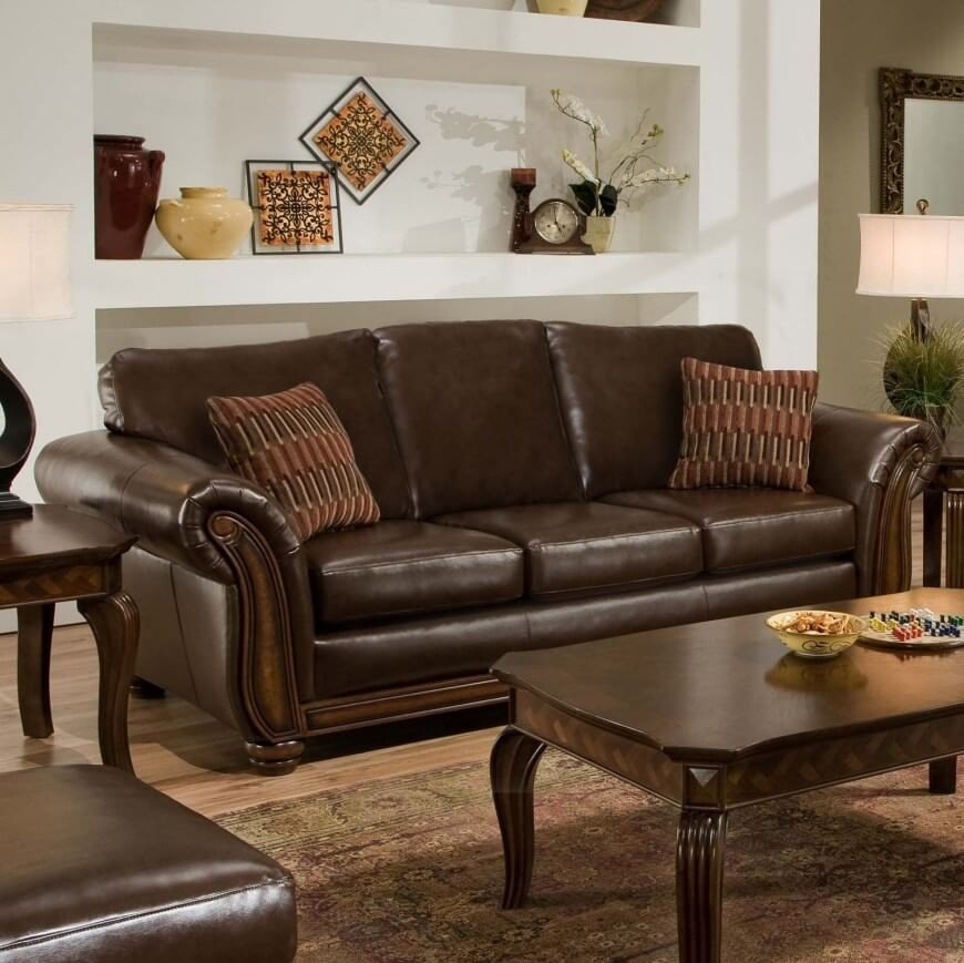 Comfortable Couches Living Room Beautiful 20 fortable Living Room sofas Many Styles