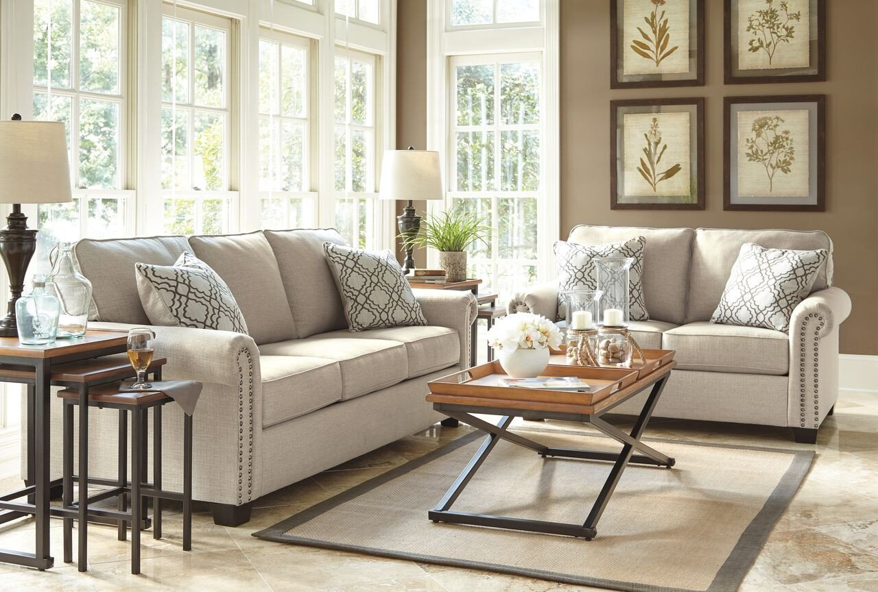 4 Cozy Choices for fortable Living Room Furniture Ashley HomeStore Amarillo