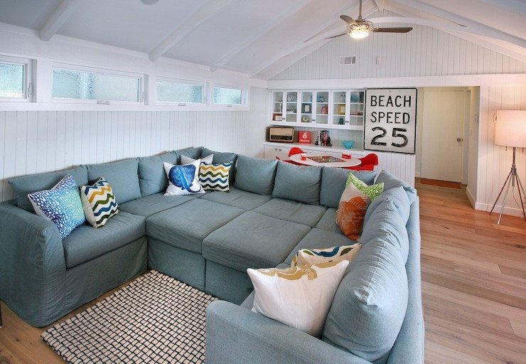 Comfortable Couches Living Room Luxury Pit Sectional Cottage Living Room Natalie Umbert