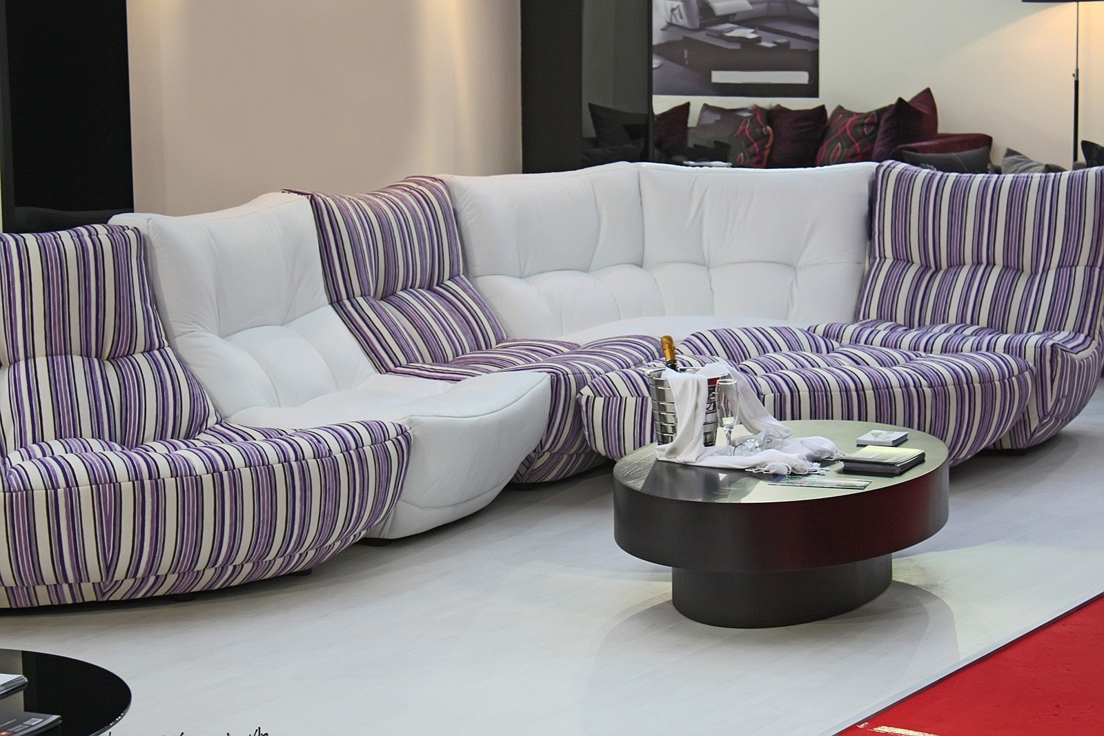 Comfortable Couches Living Room New Most fortable sofas
