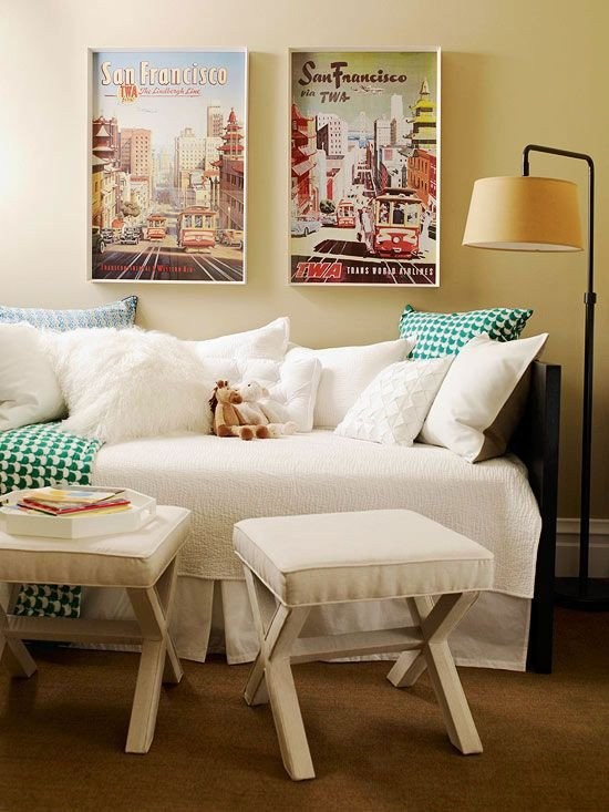 Comfortable Daybeds Living Room Lovely 33 Apartment Decorating Ideas to Steal Right now Apartments & Small Spaces