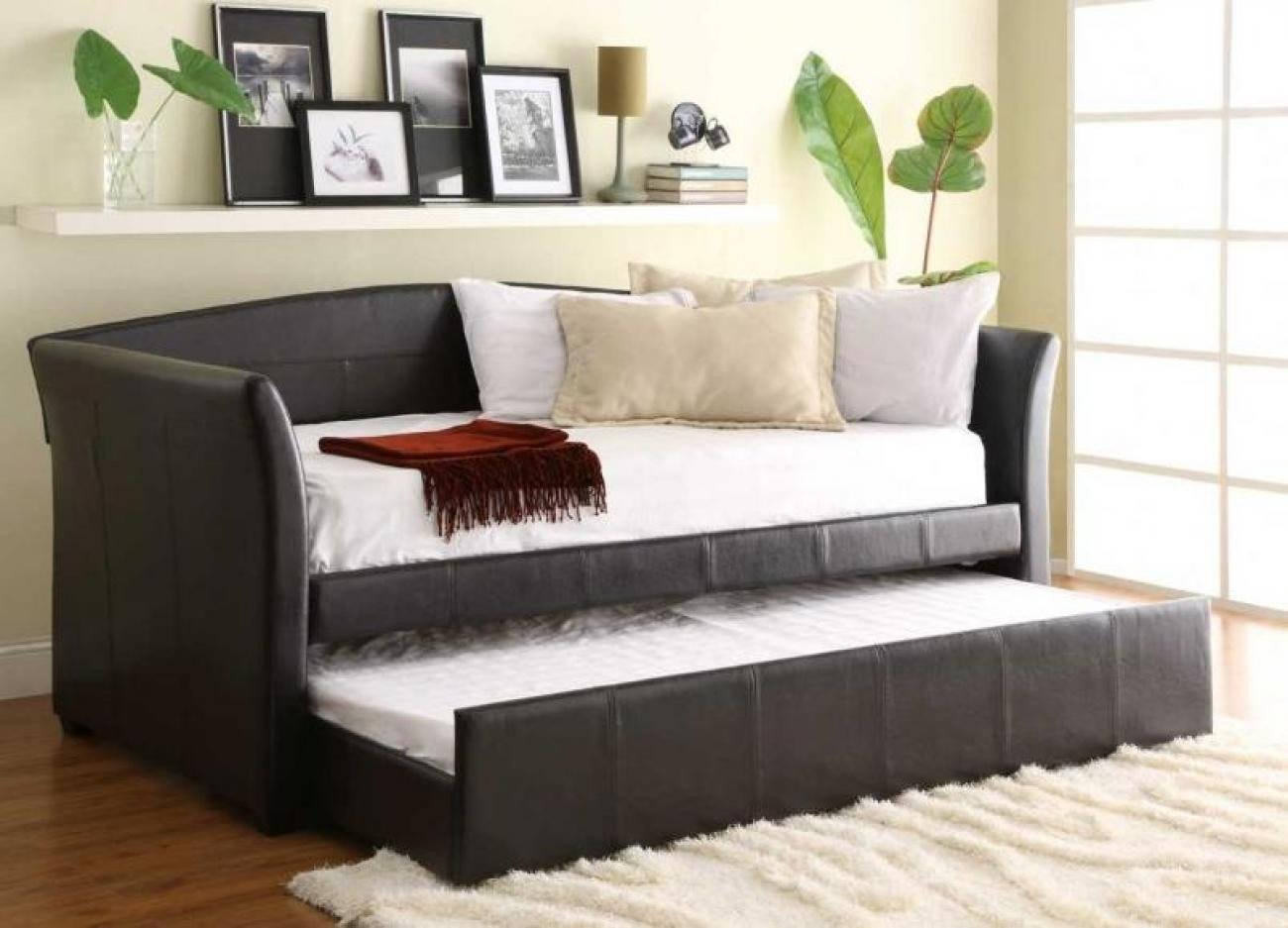 Comfortable Daybeds Living Room Luxury Appealing 5 fortable sofa Bed Models nowadays