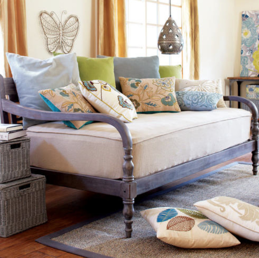 Comfortable Daybeds Living Room New Daybeds that Look Like Couches