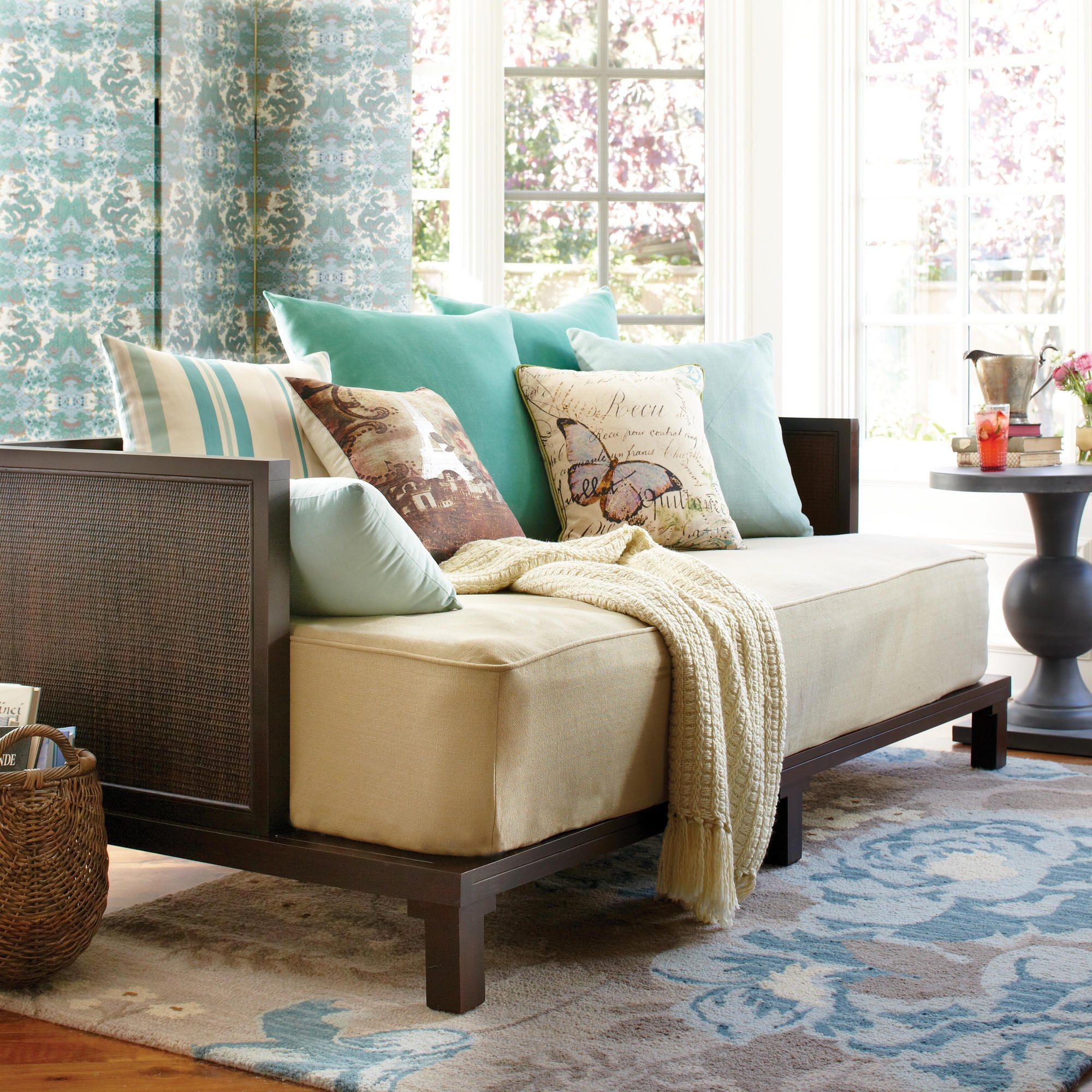 Furniture Excellent Daybed Couch For fortable Sofas Design — Nohatsmarketing