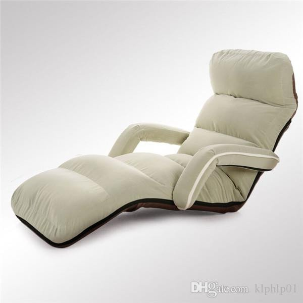 Comfortable Daybeds Living Room Unique 2019 fortable Floor Folding sofa Lounge Chair Armchair Living Room Furniture Modern