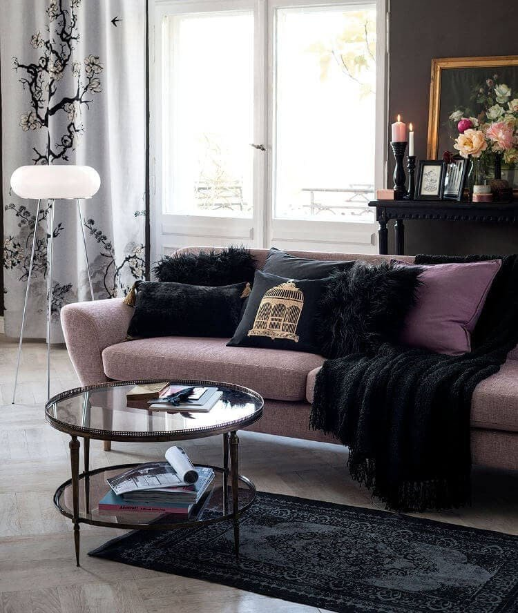 Comfortable Feminine Living Room Awesome Feminine Living Room Ideas and where to Buy them