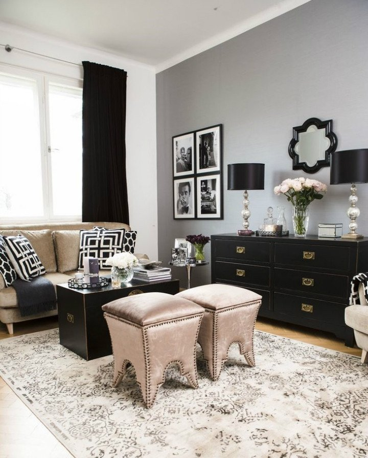 Comfortable Feminine Living Room Awesome How to Add Feminine touches to Your Living Room Decoholic