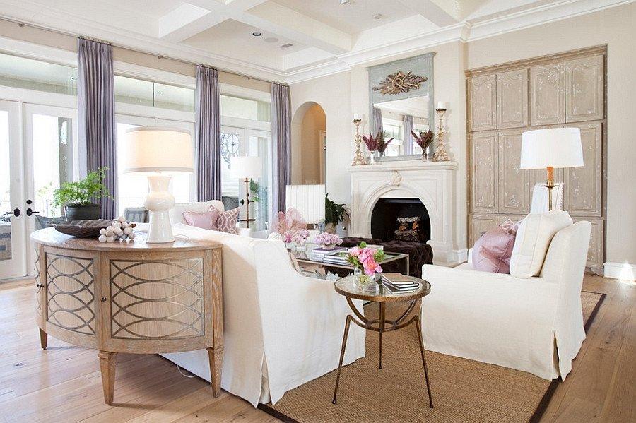 Comfortable Feminine Living Room Best Of 50 Elegant Feminine Living Room Design Ideas