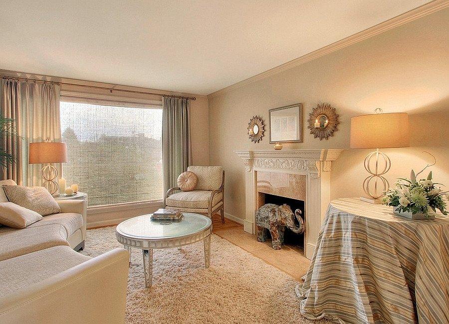 Comfortable Feminine Living Room Elegant Feminine Living Rooms Ideas Decor Design Trends