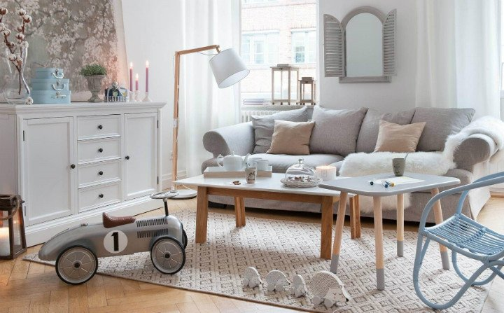 Comfortable Feminine Living Room Fresh How to Add Feminine touches to Your Living Room Decoholic