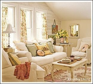 Comfortable Feminine Living Room Fresh Reminds Me Of One Of My Aunts Living area In the 1950 S so fortable Serene and Very
