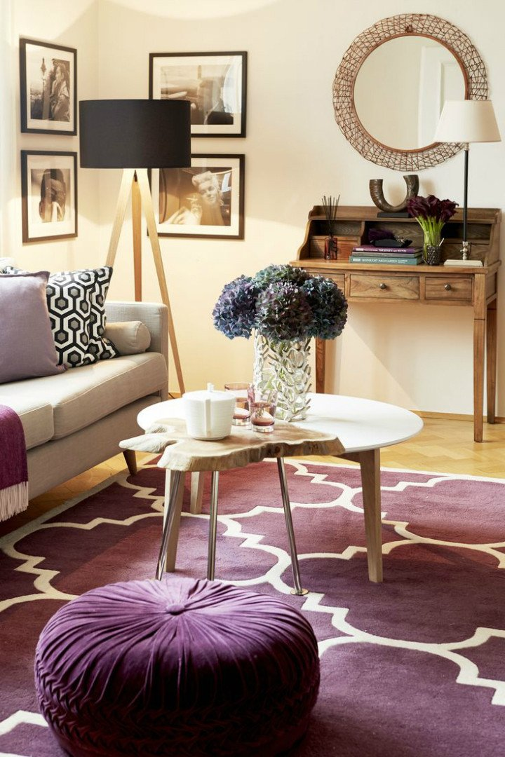 Comfortable Feminine Living Room Luxury How to Add Feminine touches to Your Living Room Decoholic