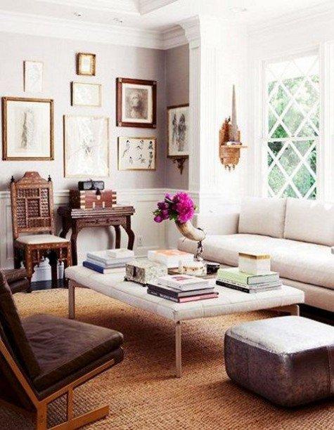 Comfortable Feminine Living Room Luxury Vivacious and Cute Feminine Living Rooms