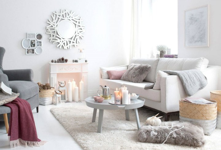 Comfortable Feminine Living Room Unique How to Add Feminine touches to Your Living Room Decoholic