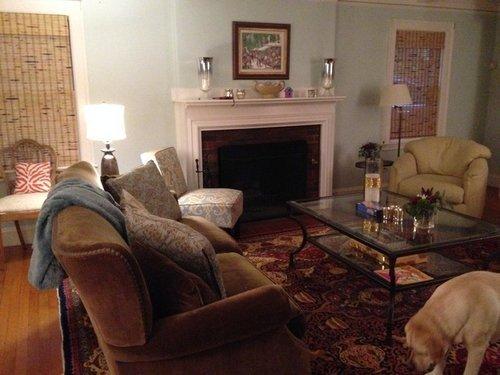 Comfortable formal Living Room Best Of Help Me Turn Our formal Living Room Into A fortable Oasis