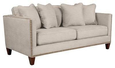 Comfortable formal Living Room Best Of Kinsley sofa fortable Has Never Looked so Chic May Flower Medley Pinterest