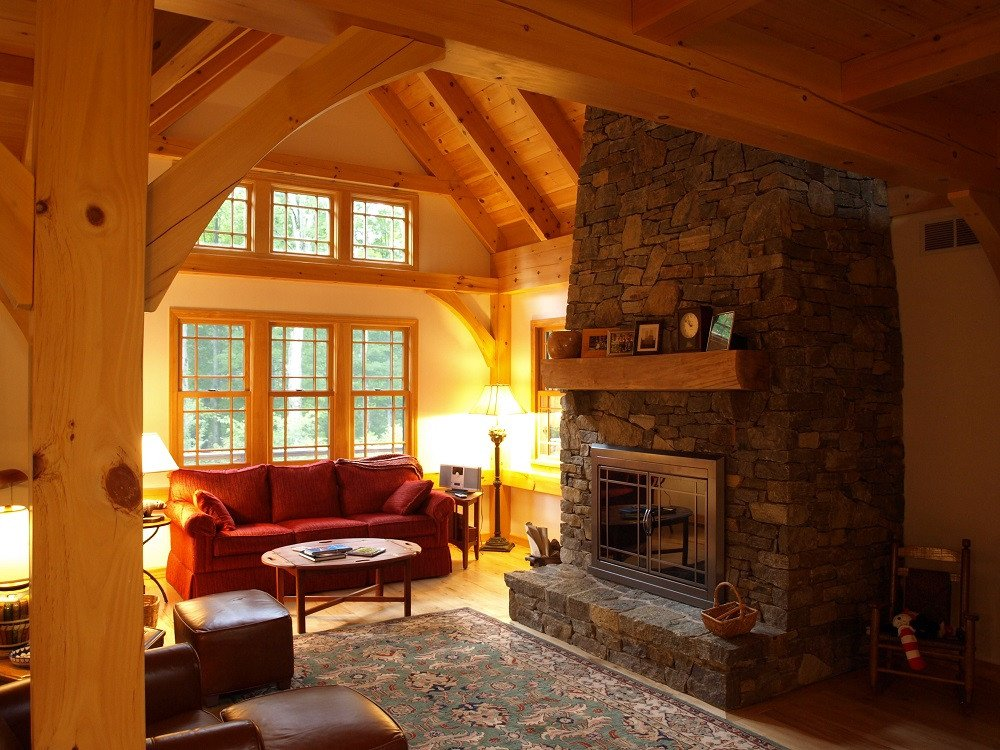 Comfortable Living Family Room Elegant Great Rooms & Living Rooms – Timber Creek Post & Beam Pany