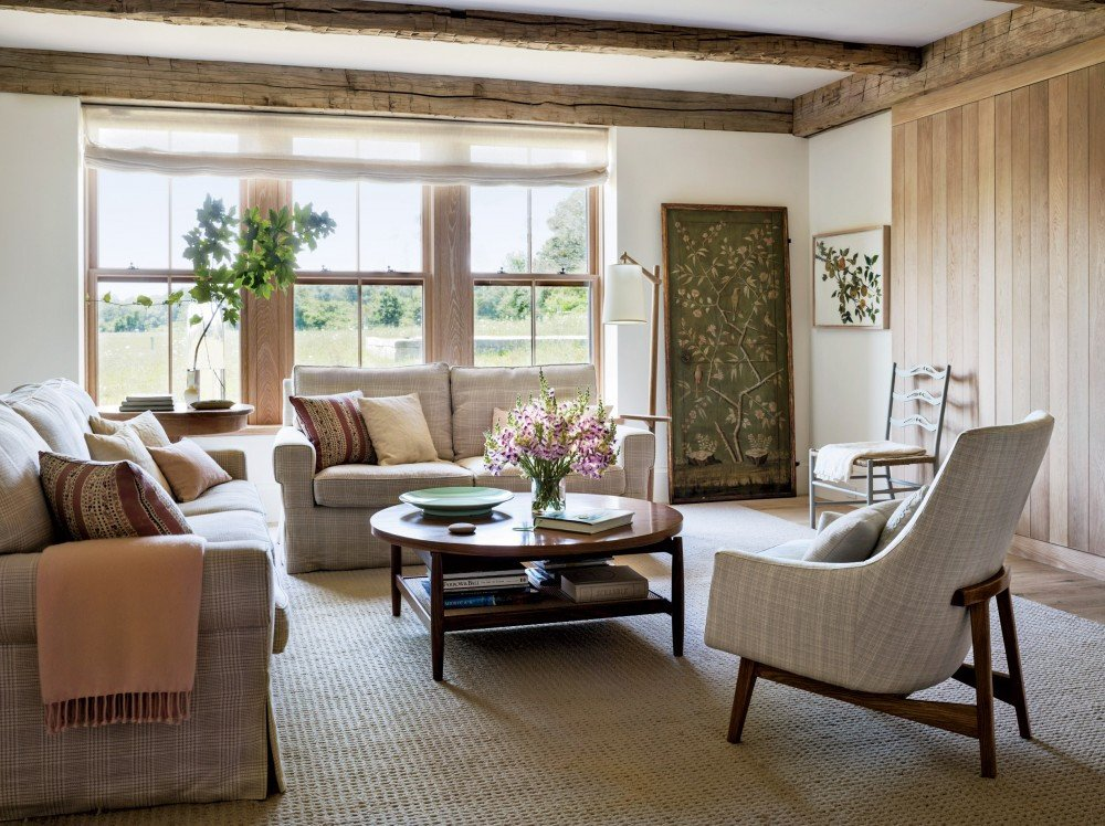 Comfortable Living Room Amazing Beautiful Rustic Family Room by Kathleen Walsh Ad Designfile Home Decorating S