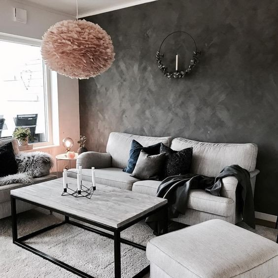 Comfortable Living Room Amazing Lovely 7 Modern and fortable Living Rooms that Will Make Your Fall Simply Amazing Daily Dream Decor