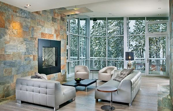 Comfortable Living Room Amazing Lovely Four Tricks to Make Your Home More fortable