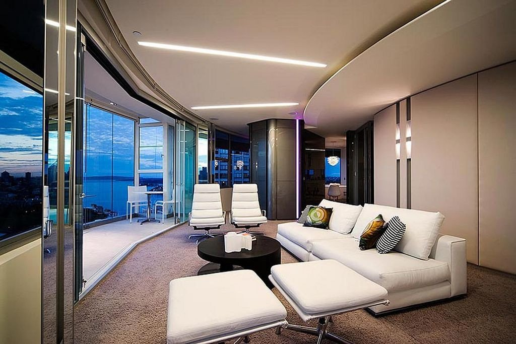Comfortable Living Room Apartment Lovely Make the Living Room Design Be E More fortable Inspirationseek