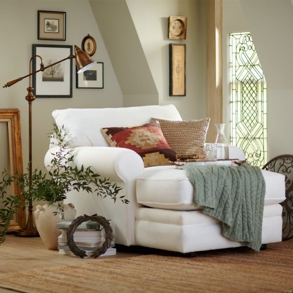 Comfortable Living Room Chaise Lounge Awesome 32 fortable Reading Chairs to Help You Get Lost In Your Literary World