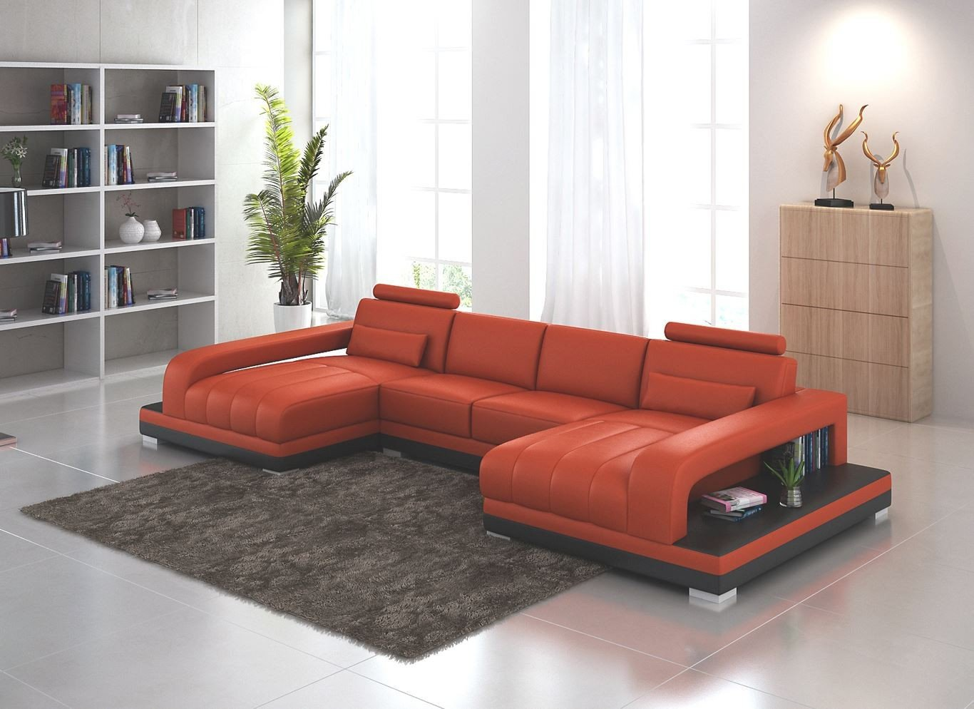 Comfortable Living Room Chaise Lounge Beautiful Living Room fortable Double Chaise Sectional for Excellent Living Room sofa Ideas