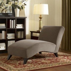 Comfortable Living Room Chaise Lounge Luxury Bedroom Chaise Lounges Foter