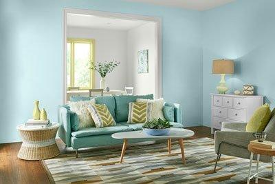 Comfortable Living Room Colors Elegant Behr Paint Introduces 2017 Color Currents