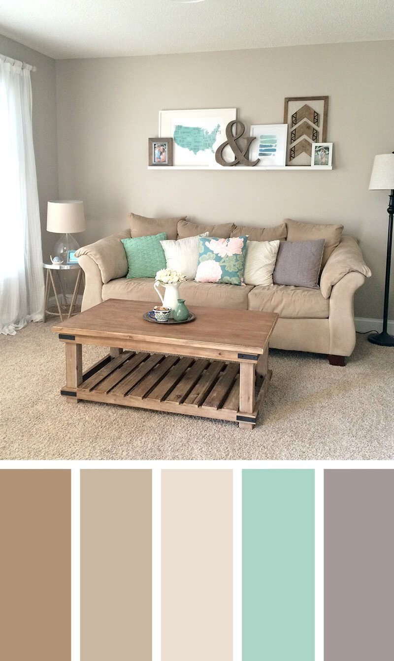 Comfortable Living Room Colors Fresh 23 Best Living Room Paint Colors