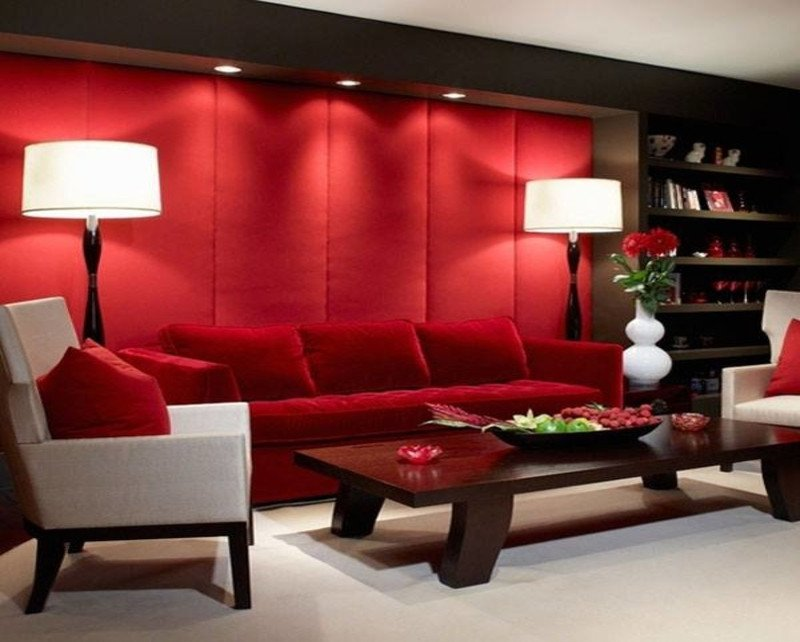Comfortable Living Room Colors Inspirational Page 8 Collection Decorating Ideas Red Color Furnitureteams