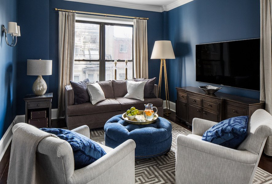 Comfortable Living Room Colors New 8 Warm and Cozy Living Room Ideas I Décor Aid
