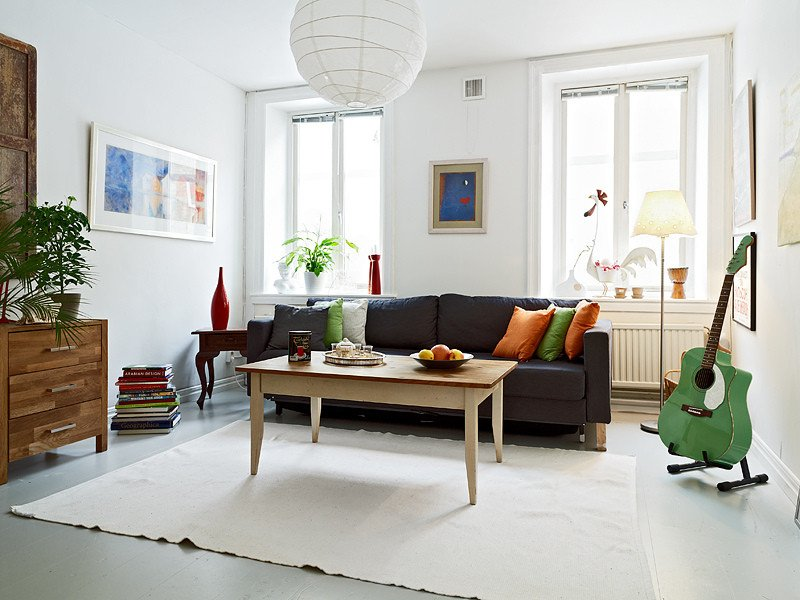 Comfortable Living Room Colors Unique New Interior Design Trends are Revealing
