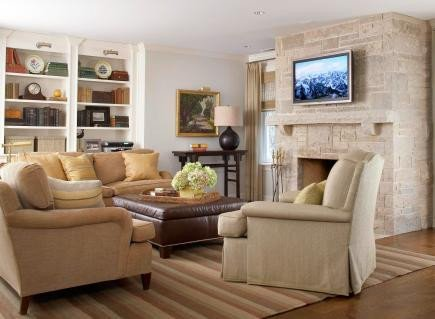 Comfortable Living Room Decorating Ideas Beautiful fortable Living Room Decorating Ideas