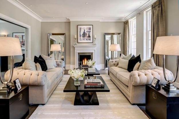 Comfortable Living Room Fireplace Awesome Modern Living Room Design 22 Ideas for Creating fortable Living Rooms