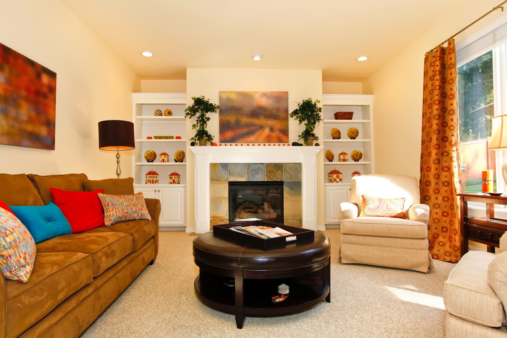 Comfortable Living Room Fireplace Elegant top 3 Upgrades for A More fortable Living Roomhearthside Fireplace & Patio