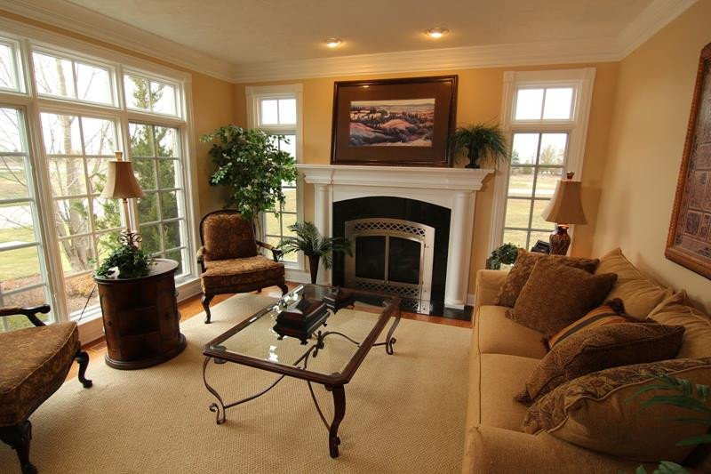 Comfortable Living Room Fireplace New 54 fortable and Cozy Living Room Designs Page 5 Of 11