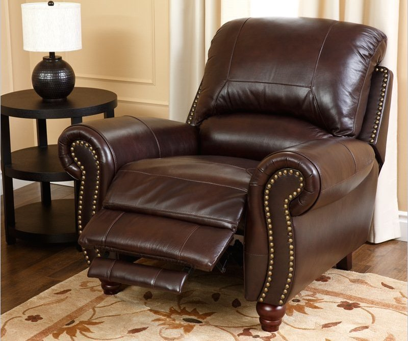 Comfortable Living Room Furniture Awesome High End Recliners Fering Both fort and sophistication