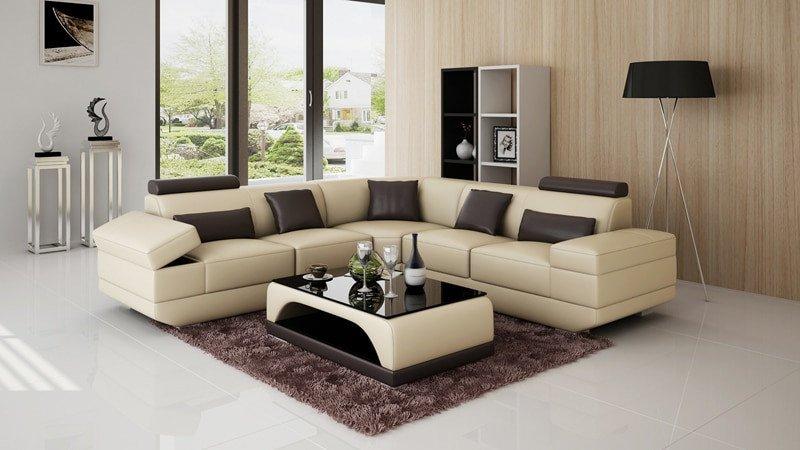 Comfortable Living Room Furniture Fresh New Design Large fortable Fabric sofa Set Living Room Furniture In Living Room Sets From