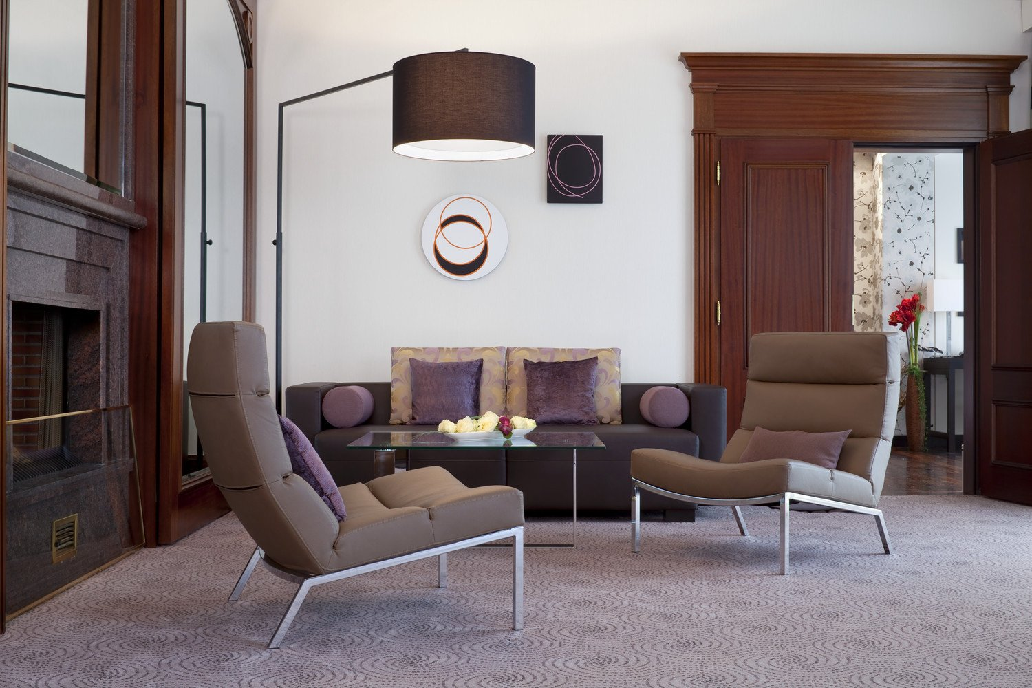 Comfortable Living Room Furniture New fortable Chairs for Living Room