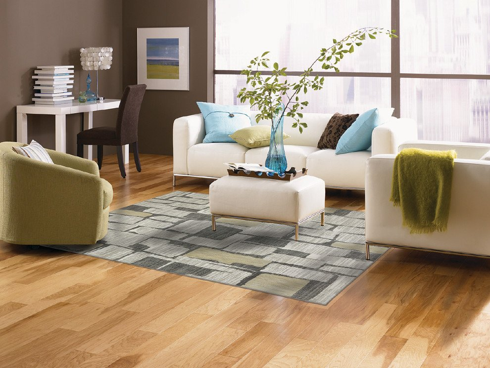 Comfortable Living Room Hickory Floor Fresh Hickory Wood Floors Living Room Rustic with Flooring