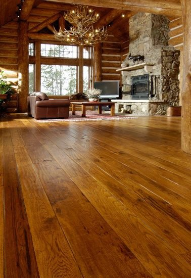 Comfortable Living Room Hickory Floor Inspirational Flooring Hickory Living Room Habitation Pinterest