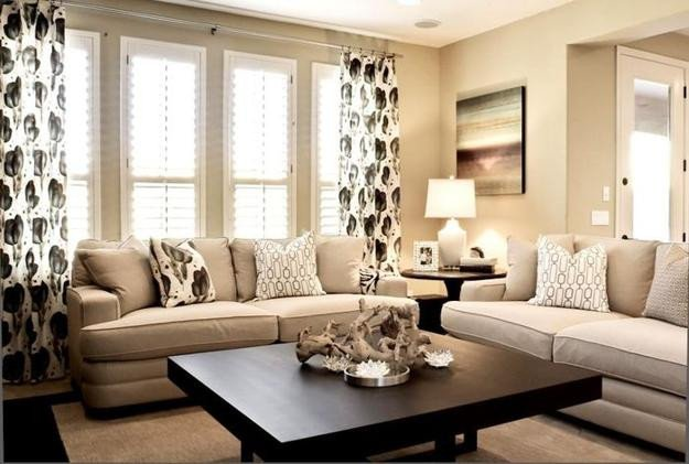 Comfortable Living Room Ideas Beautiful Modern Ideas to Create Peaceful and fortable Living Room Designs