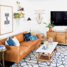 Comfortable Living Room Mid Century Inspirational 31 fortable and Modern Mid Century Living Room Design Ideas Homystyle